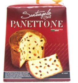A Beginner's Guide to Buying Pandoro Cake Online Like a True Italian