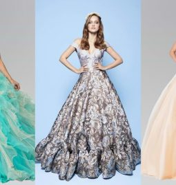 Be A Queen Of The Party With Quinceanera Dresses (1)