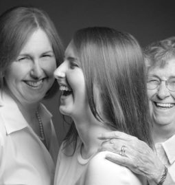 Hiring a Professional Photographer for Capturing Your Family's Beauty and Chaos in Frame