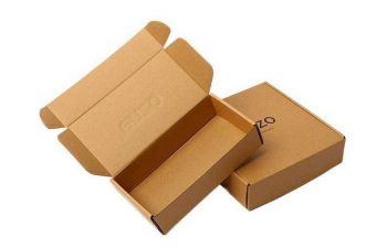 How to get flat pack boxes in reasonable price