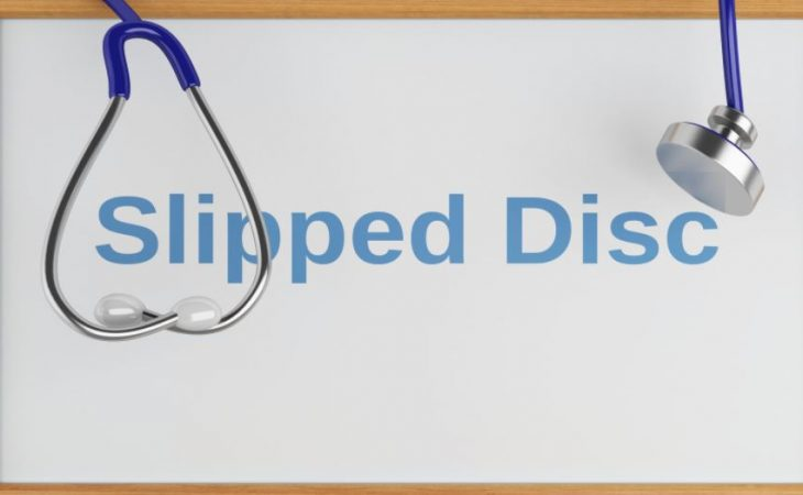 Slipped-Disc