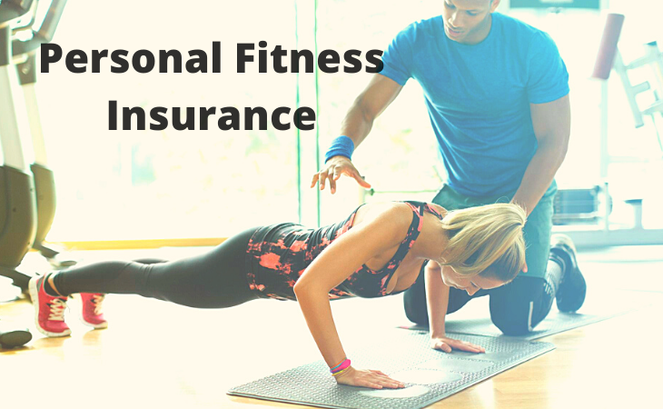 Personal Fitness Insurance