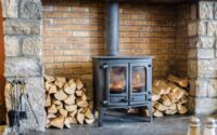 4 Ways Installing a Wood-Burning Stove Will Increase Your Home's Sale Price