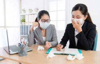 Employees'-Health