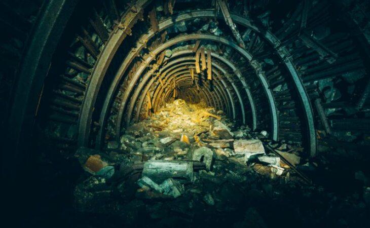 Gold-Exploration