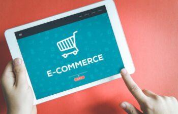 E-commerce-Stores